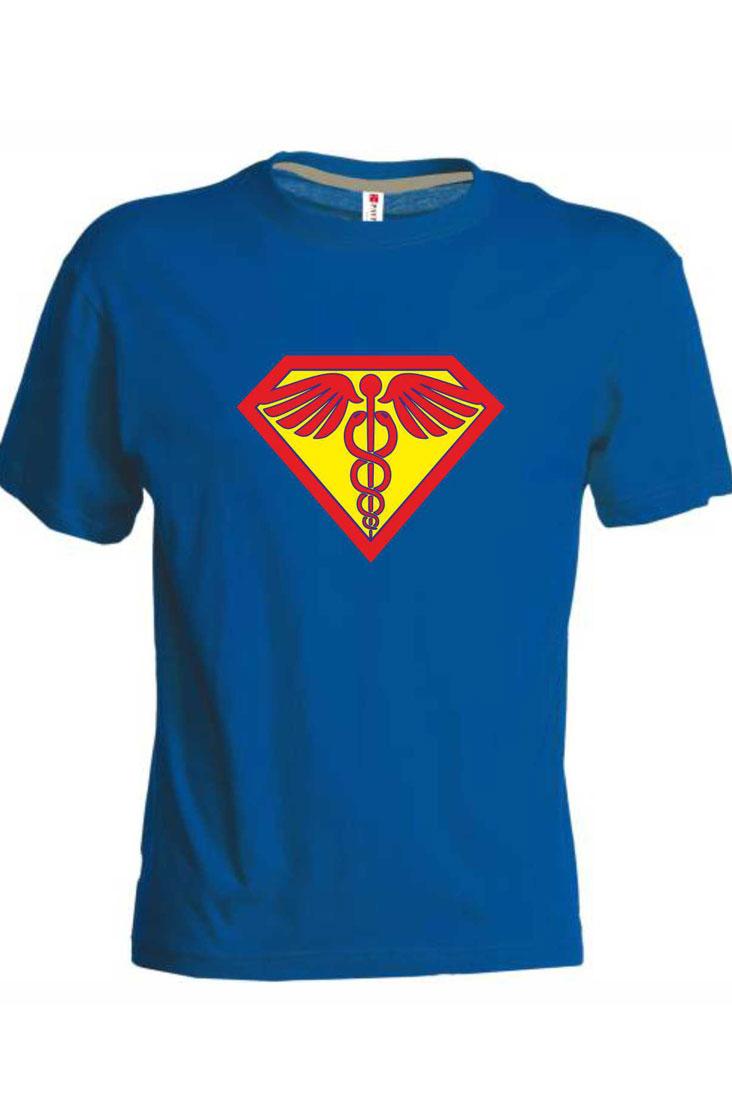 10-comunicazione-T-shirt-Supereroe-Blu-ByClou