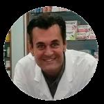 Foto Dottor Fulvio Corallo Farmacia Fieschi Genova, cliente Clou