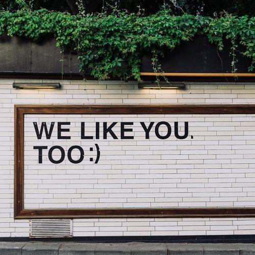 l'empatia nella comunicazion wee e social